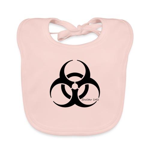 Biohazard - Shelter 142 - Baby Bio-Lätzchen