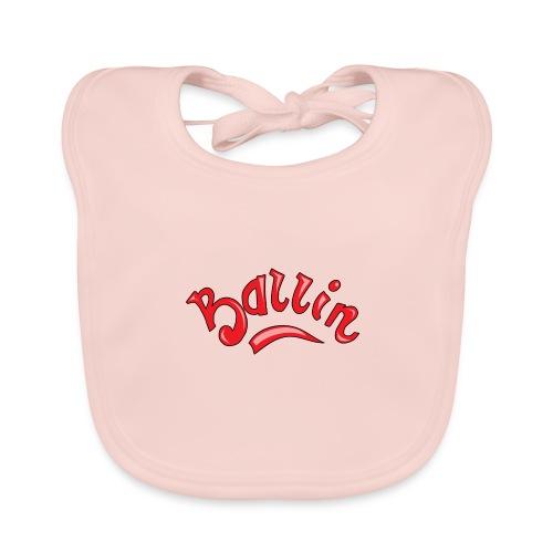 Ballin - Bio-slabbetje voor baby's
