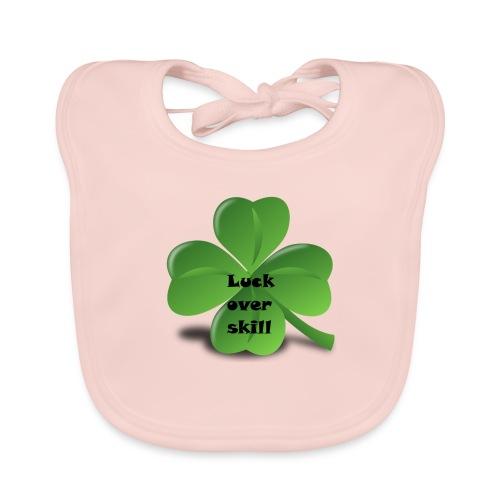 Luck over skill - Baby biosmekke