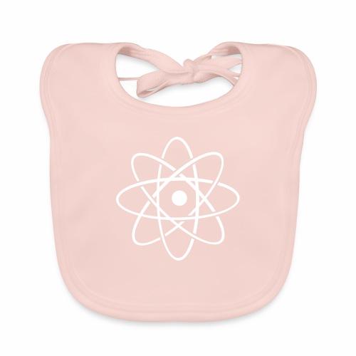 Atom - Baby Bio-Lätzchen
