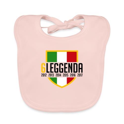 6LEGGENDA - Bavaglino