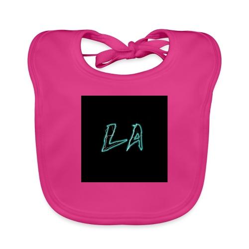 LA 2.P - Baby Organic Bib