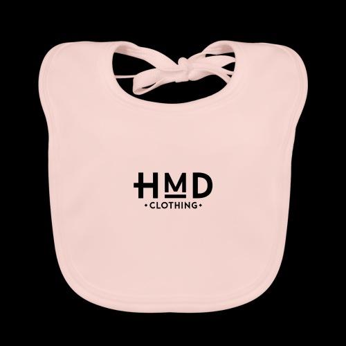 Hmd original logo - Bio-slabbetje voor baby's