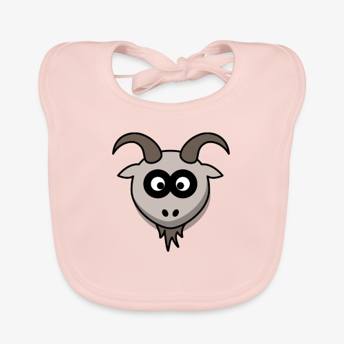 goat - Bavaglino