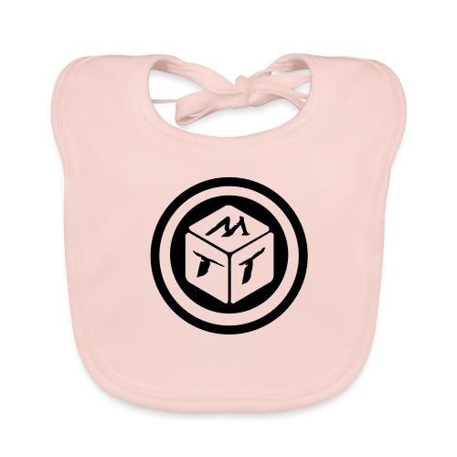 mb logo klein - Baby Bio-Lätzchen
