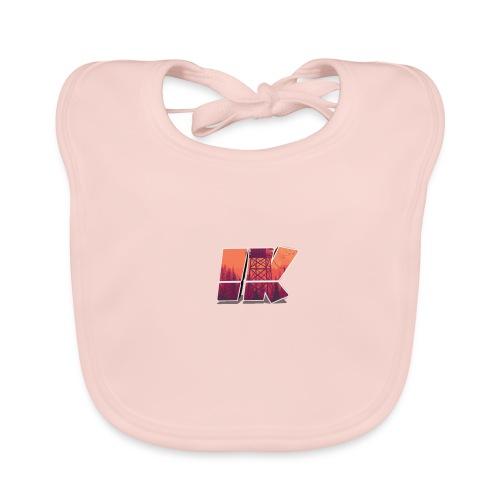 Ishaan Kulkarni Logo (1) - Baby Organic Bib