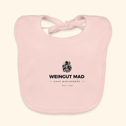Weingut MAD - Baby Bio-Lätzchen