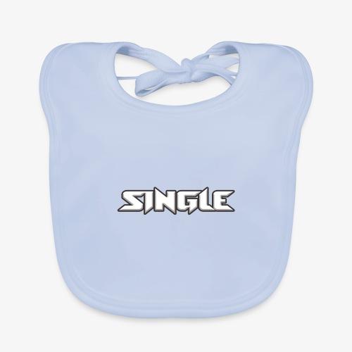 single - Baby Organic Bib