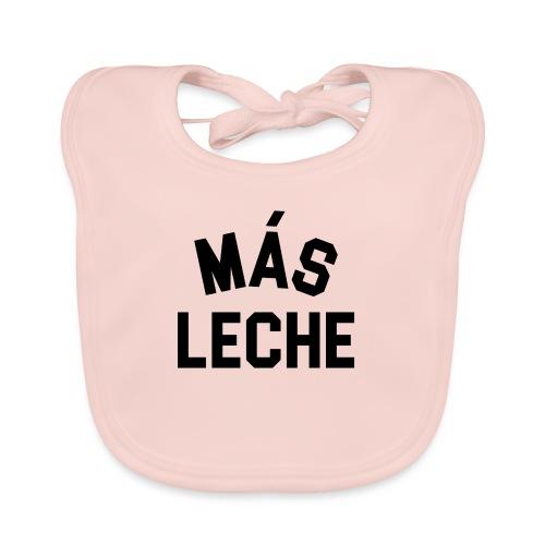 MAS LECHE - Baby Organic Bib
