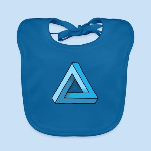 Triangular - Baby Bio-Lätzchen