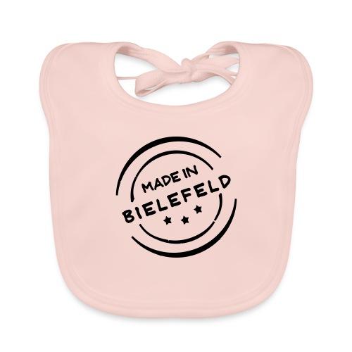 Made in Bielefeld - Baby Bio-Lätzchen