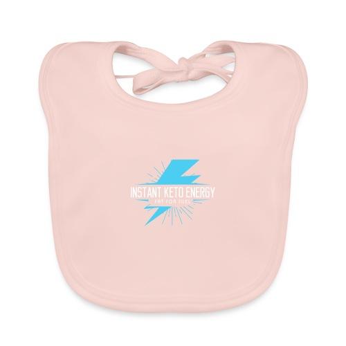KETONES - Instant Energy Tasse - Baby Bio-Lätzchen