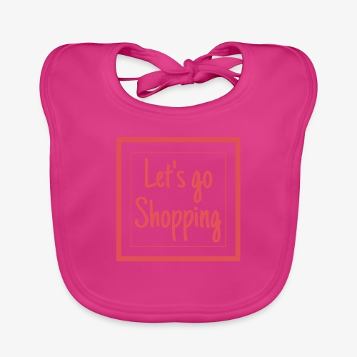 Let's go shopping - Bavaglino