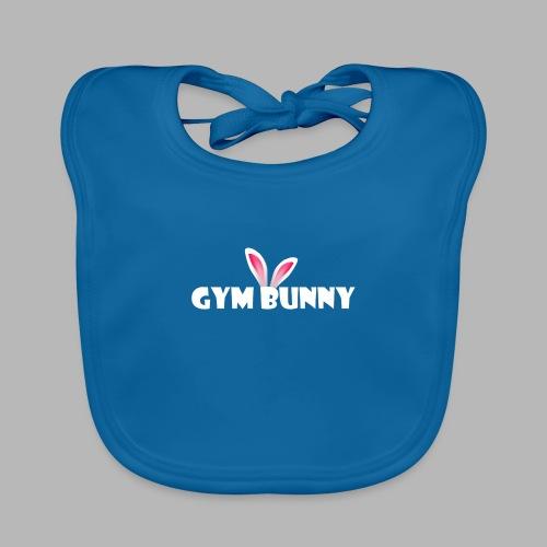 GYM Bunny - Baby Bio-Lätzchen