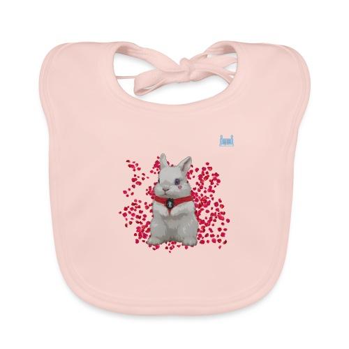 Chic Bunny - Organic Baby Bibs