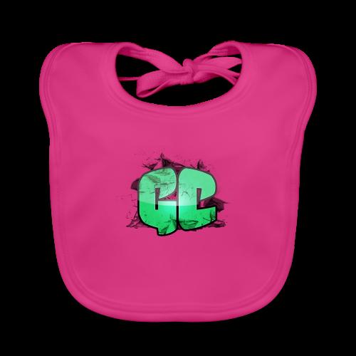 Badge - GC Logo - Baby økologisk hagesmæk