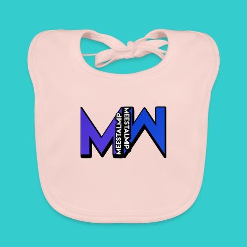 MeestalMip Shirt met lange mouwen - Kids & Babies - Bio-slabbetje voor baby's