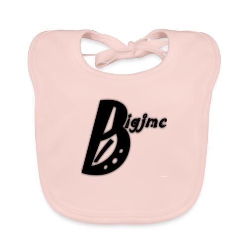 Bigjmc Hoodie - Baby Organic Bib
