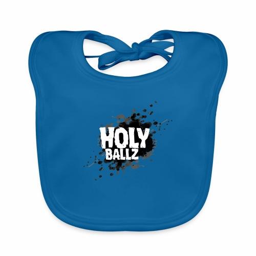 Holy Ballz - Organic Baby Bibs