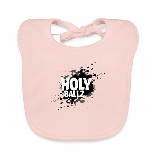 Holy Ballz - Baby Organic Bib