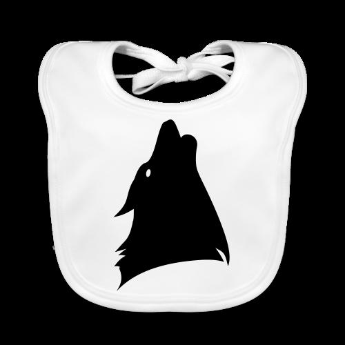 Wolfonics - Baby Bio-Lätzchen