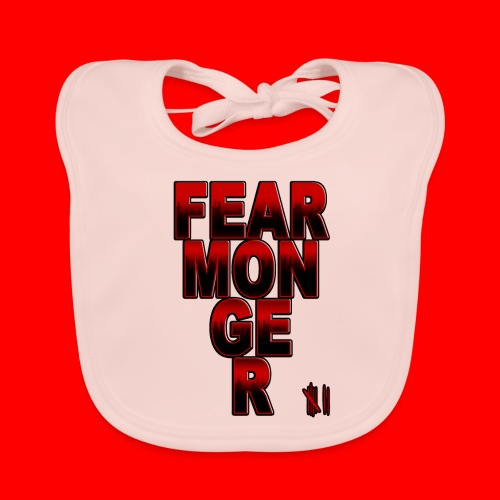 Fearmonger - Organic Baby Bibs
