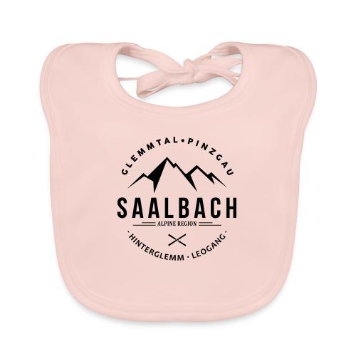 Saalbach Mountain Classic - Bio-slabbetje voor baby's