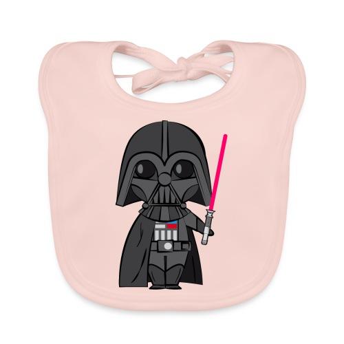 Darth Vader - Bavoir bio Bébé