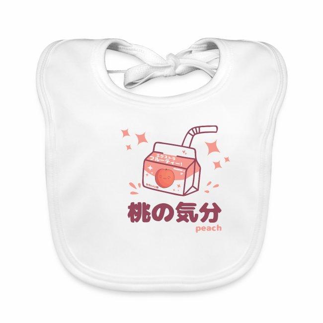Kawaii Peach Mood Shirt