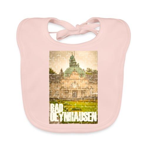 Super Fancy Kaiser Puzzle - Baby Bio-Lätzchen