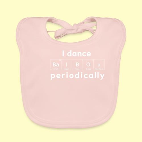 Balboa Swing Tanz Geschenk T-Shirt I Tanzkleidung - Baby Bio-Lätzchen