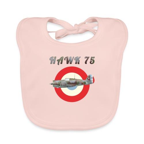 Hawk 75 - Organic Baby Bibs