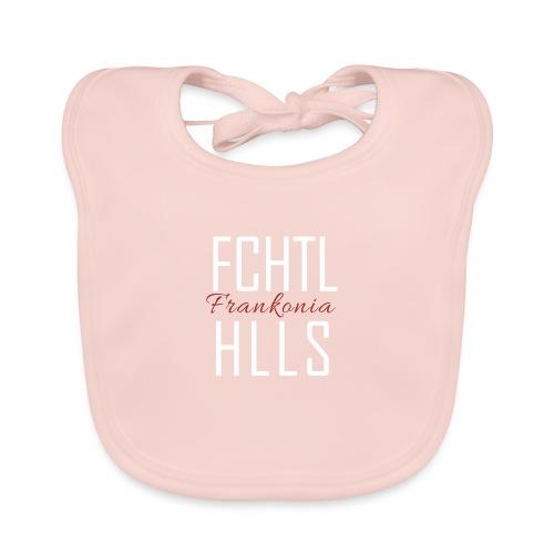 Fichtelhills Frankonia - Baby Bio-Lätzchen
