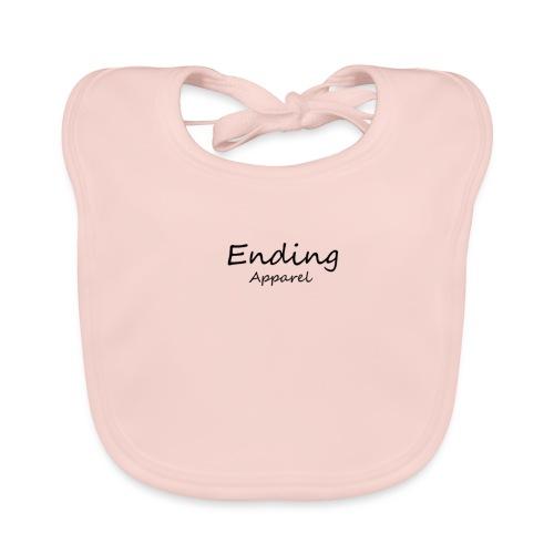 Ending - Baby Organic Bib