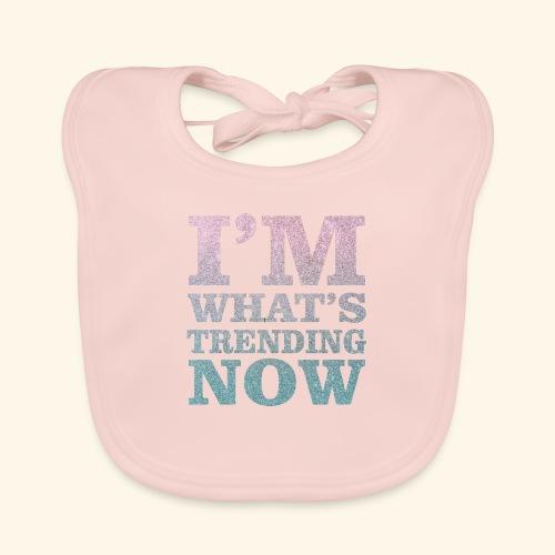 Trending - Organic Baby Bibs