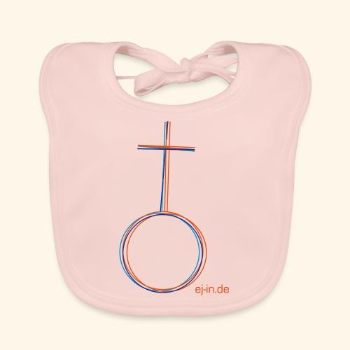 Deine EJ zum Rumtragen - Baby Bio-Lätzchen