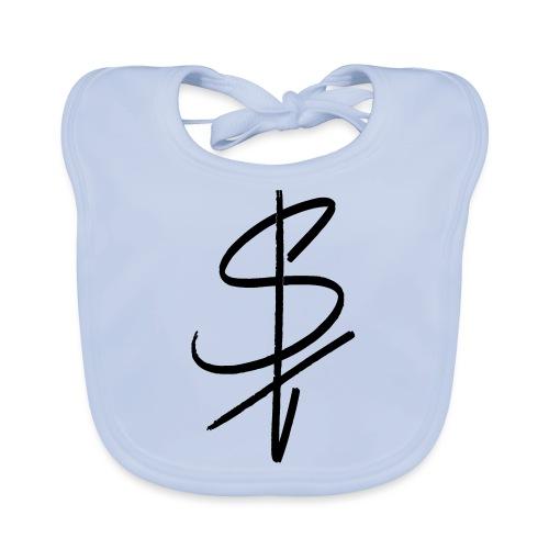 logo st - Baby Bio-Lätzchen