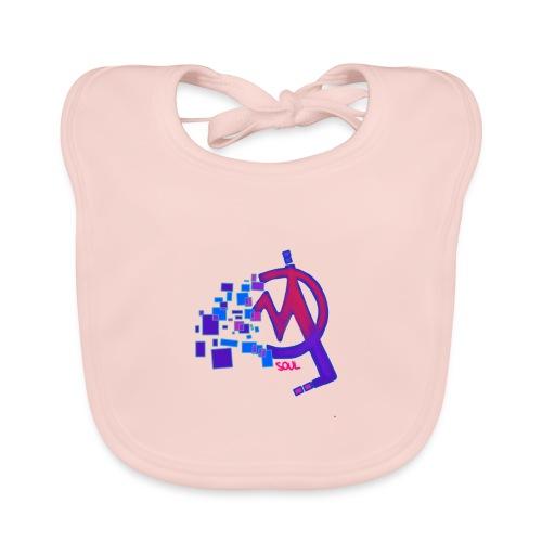 IMG 20200103 002332 - Babero de algodón orgánico para bebés