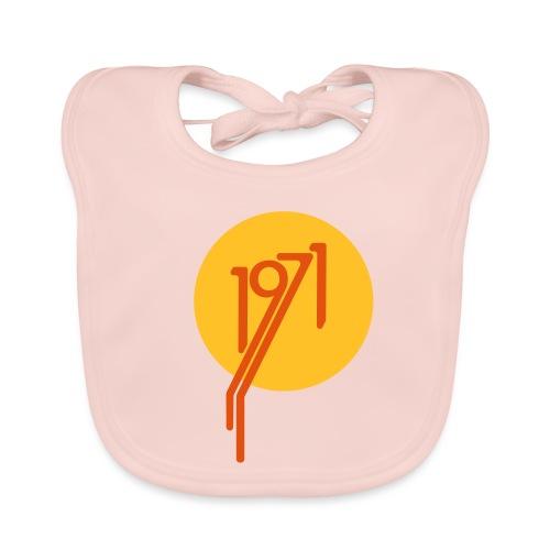 1971 Kreis vr - Baby Bio-Lätzchen