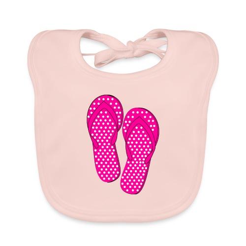 Slippers - Baby Bio-Lätzchen