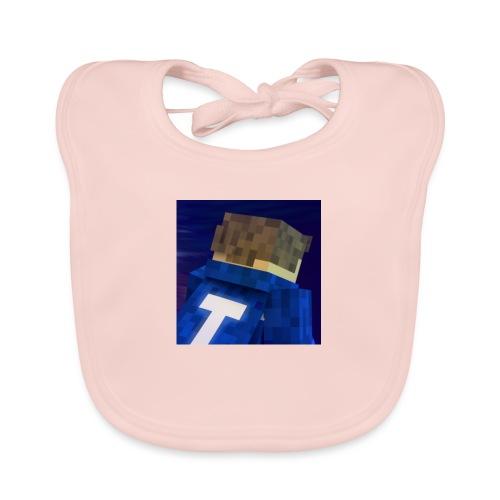 TomCrafter T-Shirt - Baby Bio-Lätzchen