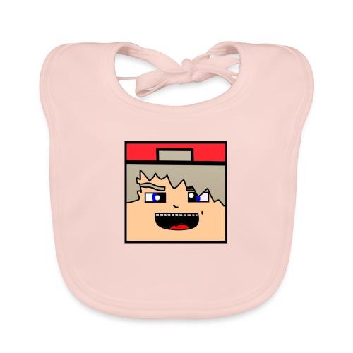 Offisielle Heirish logoen! - Økologisk babysmekke