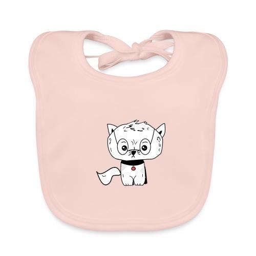 Grumpy cat Crittercontest - Baby Bio-Lätzchen