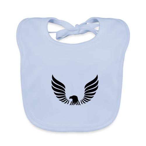 Aguila - Babero ecológico bebé