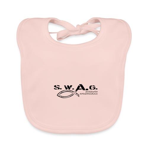 SWAG Art - Baby Bio-Lätzchen