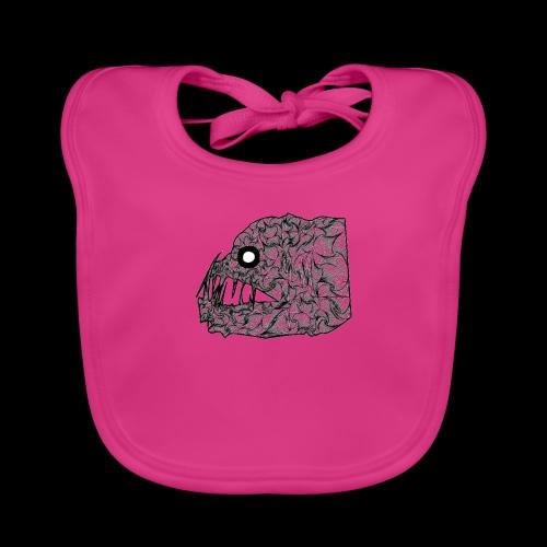 Viperfish T-shirt - Bavaglino ecologico per neonato
