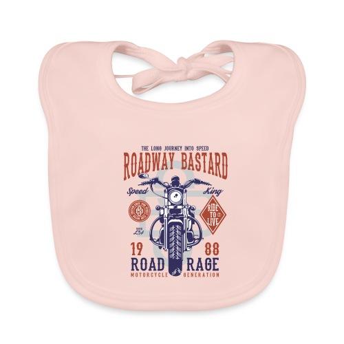 Roadway Bastard - Bio-slabbetje voor baby's