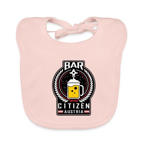 BarCitizen Austria Logo - Baby Bio-Lätzchen