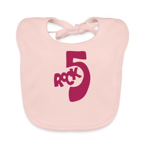 rock5 - Hagesmække af økologisk bomuld