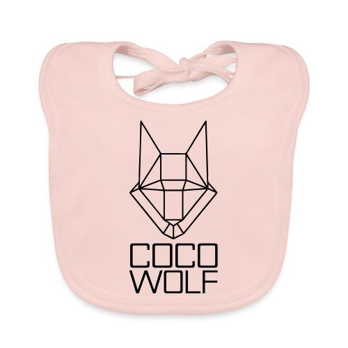 COCO WOLF - Baby Bio-Lätzchen